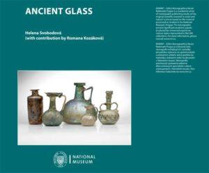 Antické sklo