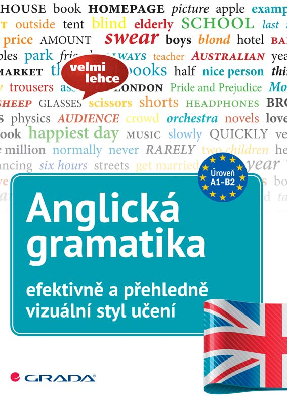 Anglická gramatka